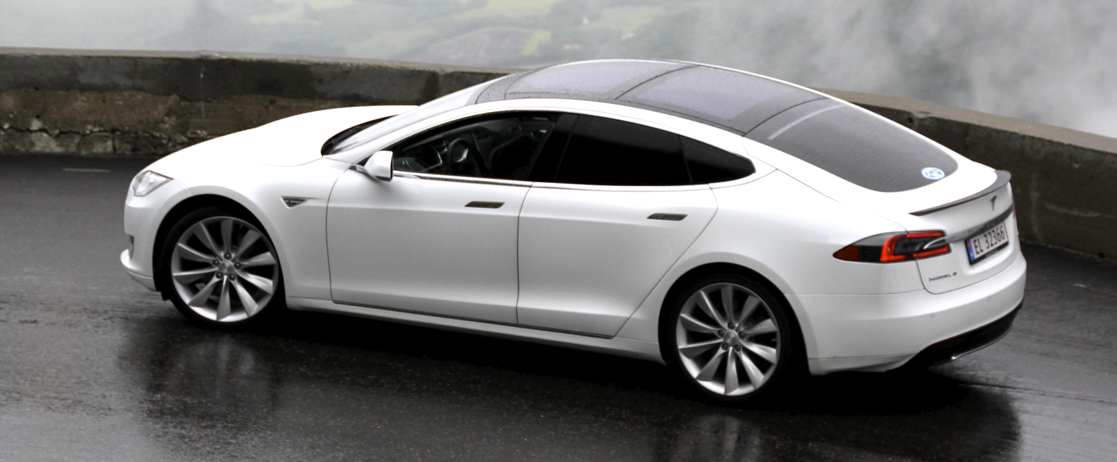 Tesla norskt